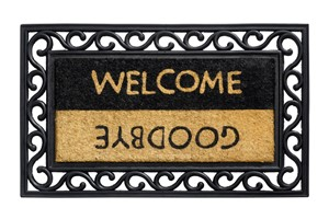Hamat 369 Impala 45x75 075 Welcome Goodbye 45x75
